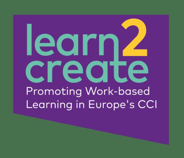 Logo Learn2Create