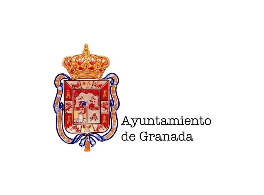 Logo Ayuntamiento Granada
