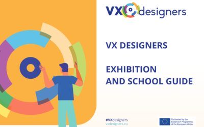 VXdesigners – exhibition and school guide