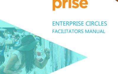 ArtENprise – Enterprise cirlces (facilitators manual)