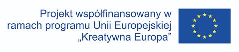 Logo Kreatywna Europa