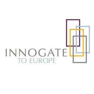 Logo Innogate