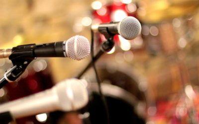 Is vocalism just singing?