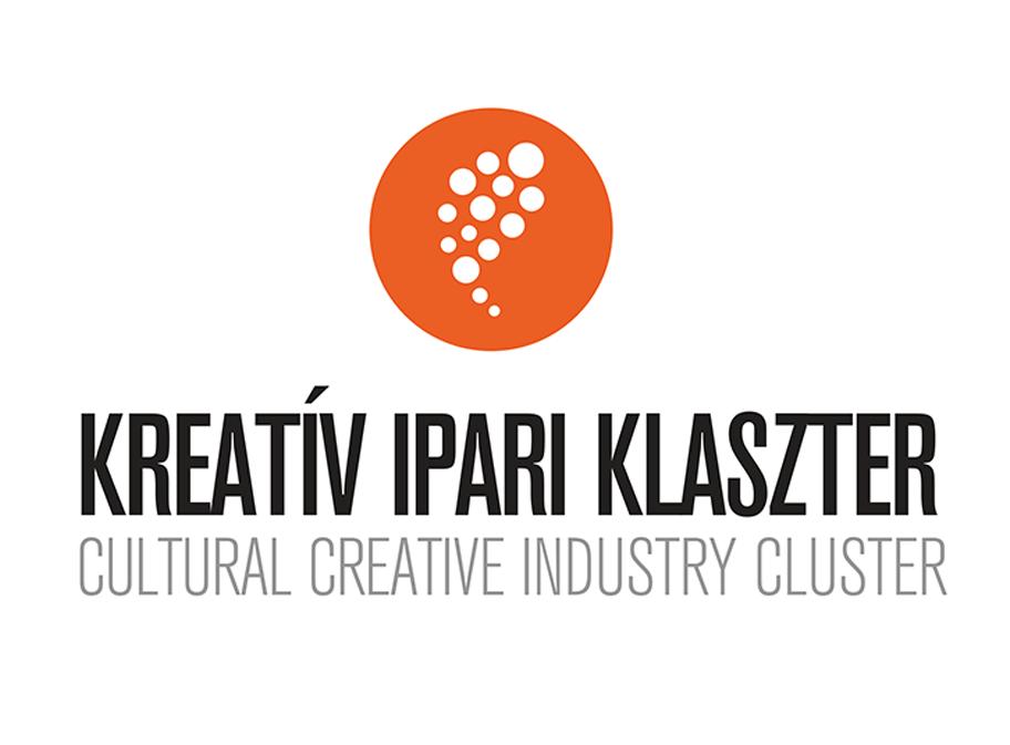 Logo Kreativ Ipari Klaszter