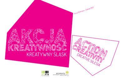 Action Creativity – Creative Silesia