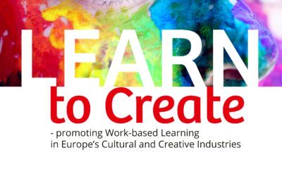 Learn2Create – methodological concept (report)