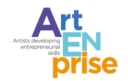 Logo ArtENprise