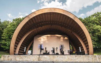 Sezon koncertowy wVenos Studio