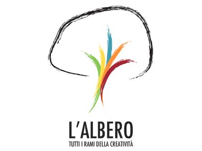 Logo L'Albero
