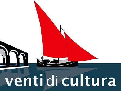 Logo Venti di cultura
