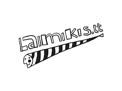 Logo Laimikis