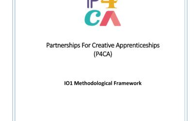P4CA – methodological framework (report)
