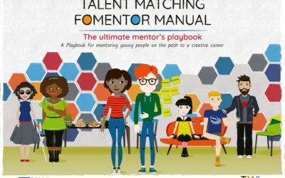 "Talent Matching ""Fomentor"" Manual"