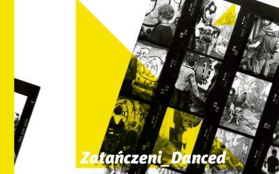 """Danced"""