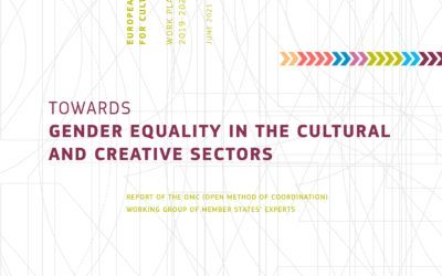 Towards – Gender Equality in the Cultural and Creative Sectors