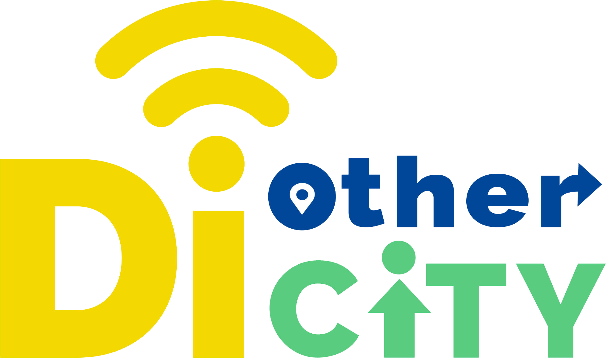 Logo DiOtherCity