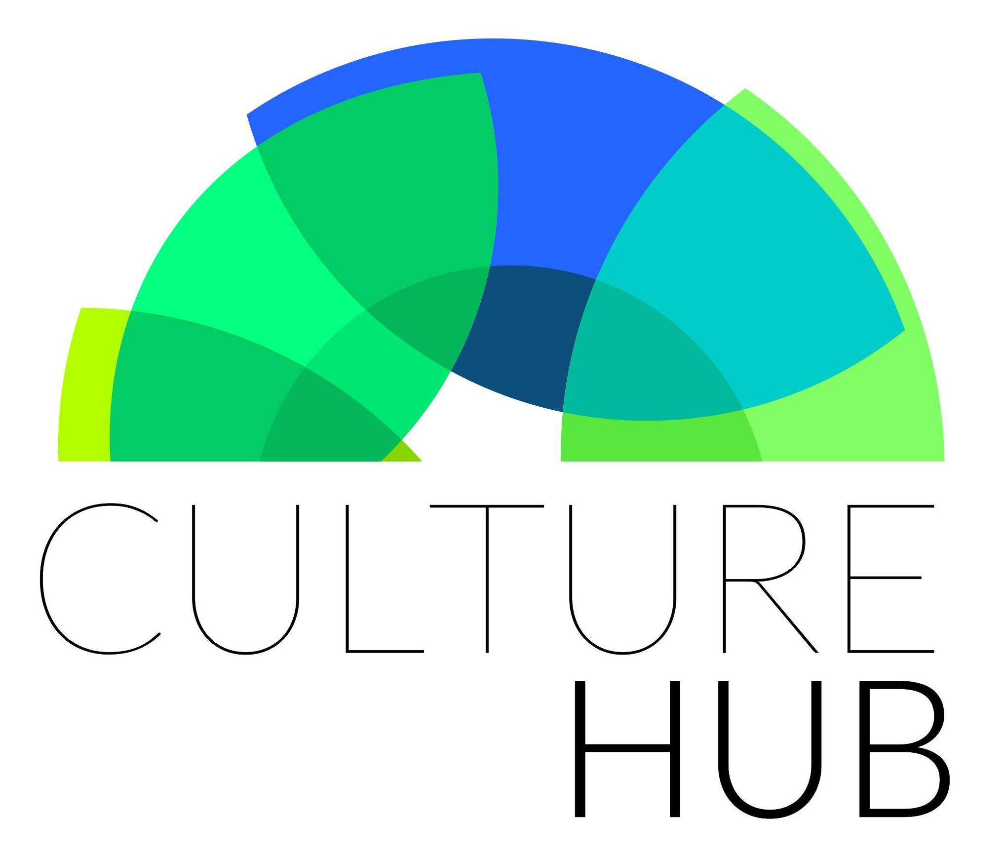 Logo Culture HUB