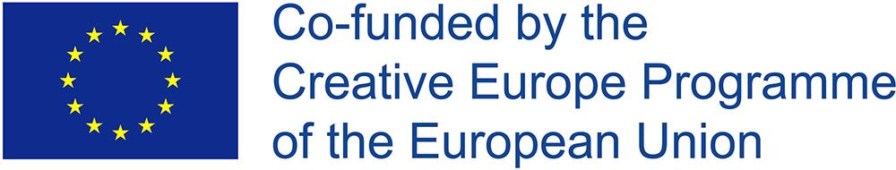 Logo Creative Europe