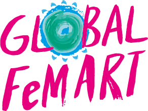 Logo Global FemArt