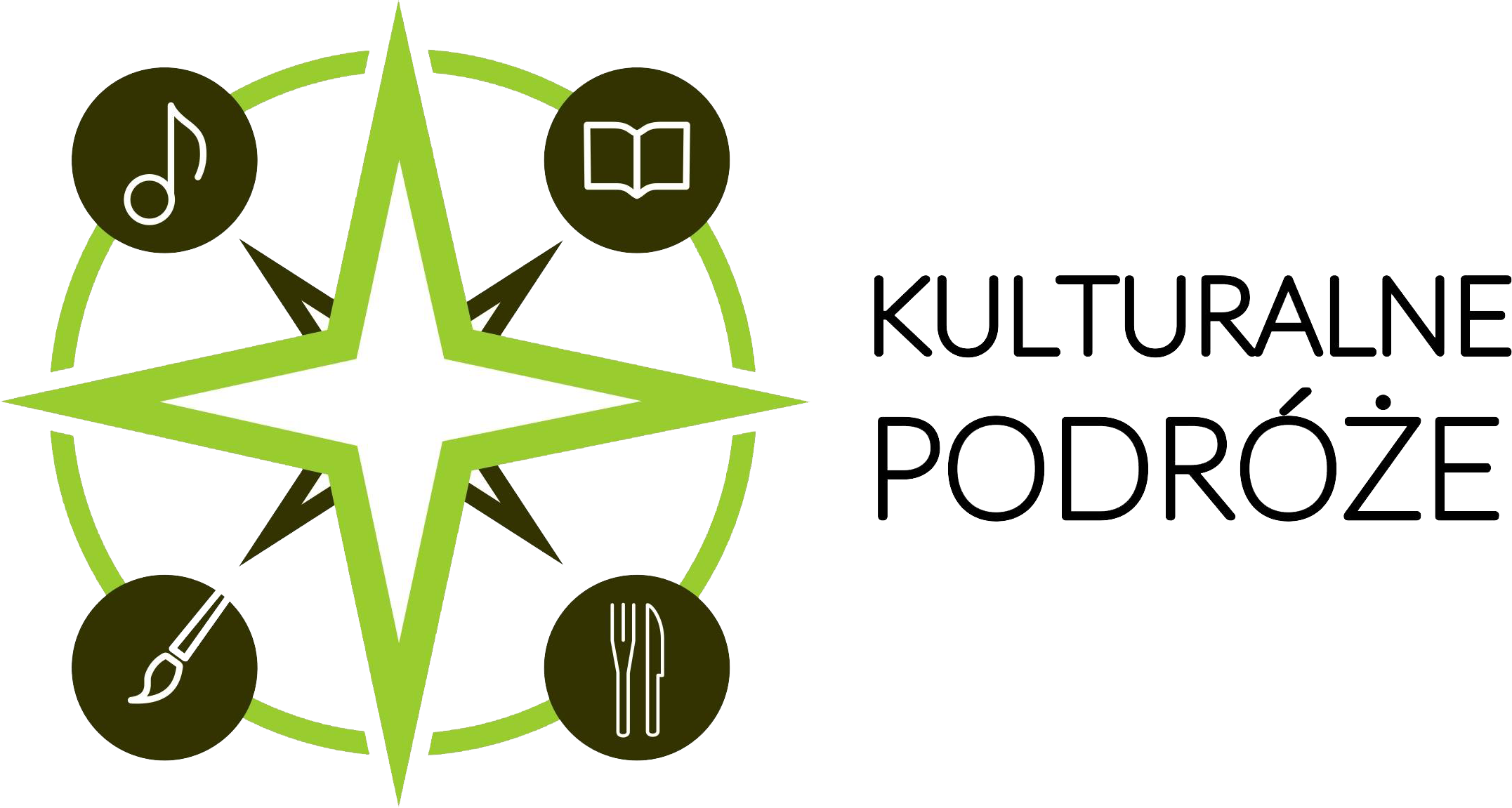 Logo Kulturalne Podróże