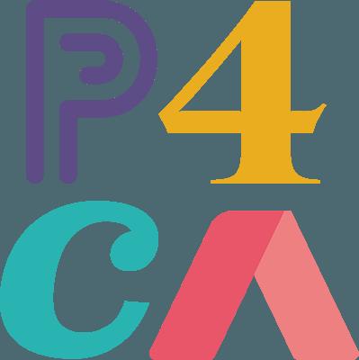 Logo P4CA